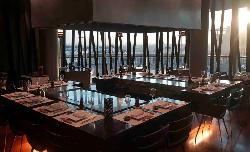 Comidas y cenas de empresa en Casino Admiral Sevilla