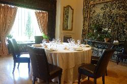 La Casa de M+¦nico- Sal+¦n Degustaciones 1.JPG