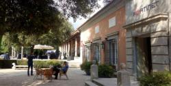 Los Porches I en La Casa de Mónico