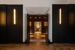 Espacios interiores exclusivos en La Casa de Mónico