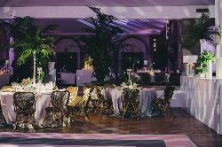 Bodas, comuniones, bautizos y otras celebraciones únicas La Casa de Mónico