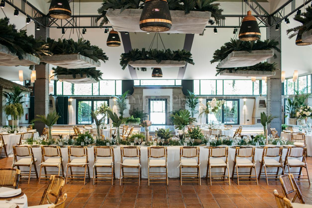 La casa de m nico espacios para eventos bodas y celebraciones venuesplace - Casa monico bodas ...