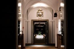 Celebra un evento exclusivo en La Casa de Mónico