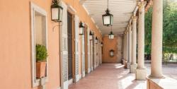 Los Porches II en La Casa de Mónico