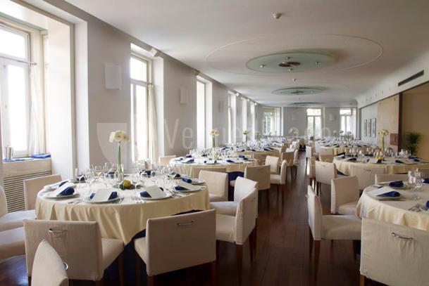 Montaje Gran Hotel de Albacete