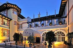Globales Hotel Reina Cristina