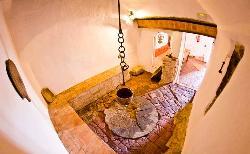 Interior 12 en Mas Llagostera