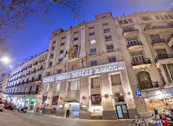 HOTEL SERHS RIVOLI RAMBLA en Barcelona-Ciudat Vella