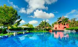 Asia Gardens Hotel & Thai Spa en Provincia de Alicante