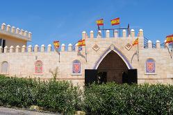 Drako Salón de Celebraciones en Provincia de Almería