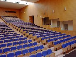 Teatro Auditorio Municipal de Chinchilla