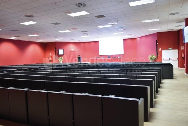 Salón de actos/ auditorio