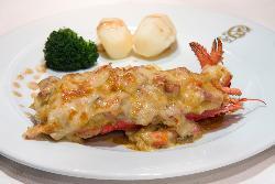 Alta gastronomía en Complejo Cervantes