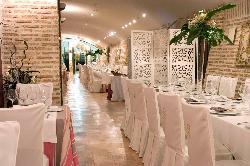 Salones luminosos y cuidados para tu evento de empresa en Complejo Cervantes