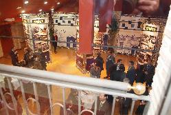 Interior 20 en Complejo Cervantes