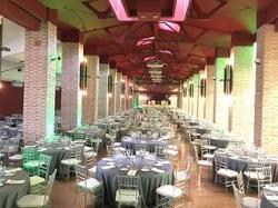 Interior 15 en Complejo Cervantes