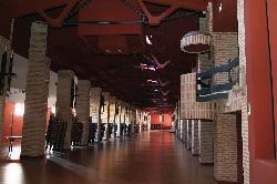Salón Cervantes