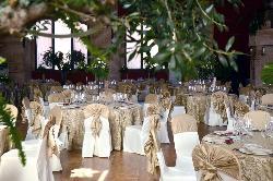 Eventos sociales, bodas, comuniones, cenas de gala en Complejo Cervantes