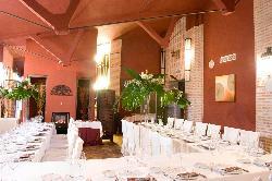 Reuniones, comidas y cenas de empresa, homenajes y jubulaciones en Complejo Cervantes
