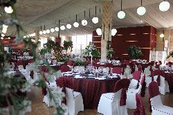 Convenciones, comidas y cenas de empresa en el Complejo Cervantes