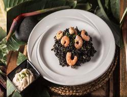 Menús exclusivos para bodas y otras celebraciones en Trocadero Sotogrande