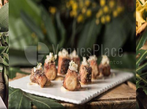 Gastronomía exclusiva en Trocadero Sotogrande