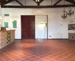 Sala Dionisio en Bodegas Miquel Jané