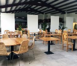Sala Baco en Bodega Miquel Jané