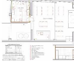 Plano de sala Dionisio en Bodegas Miquel Jané