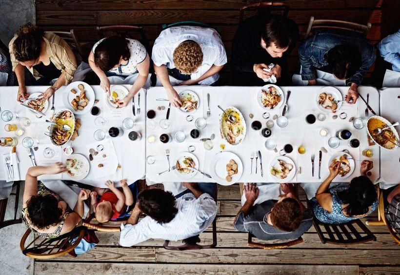 Nuevos restaurantes Madrid
