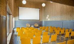 Presentaciones en Impact Hub Piamonte