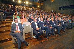 Montaje 1 en Palacio de Congresos de Albacete