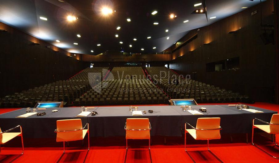 Interior 3 en Palacio de Congresos de Albacete