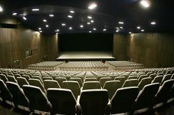 Interior 2 en Palacio de Congresos de Albacete