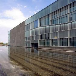 Exterior 4 en Palacio de Congresos de Albacete