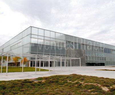 Exterior 1 en Palacio de Congresos de Albacete