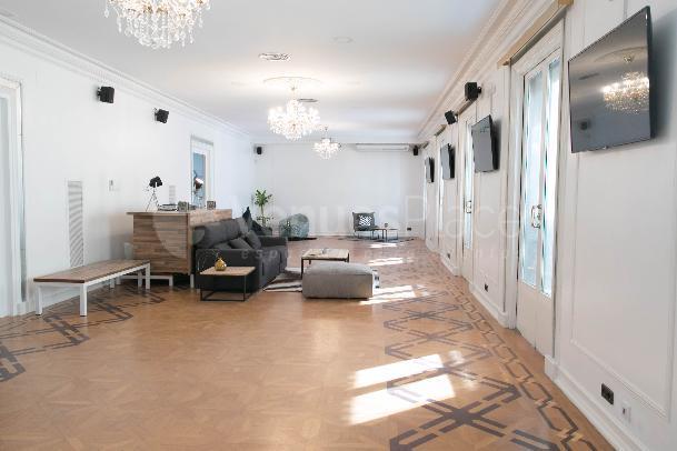 Interior 3 en Canvas Barcelona