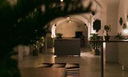Sala Dragón para fiestas y eventos privados