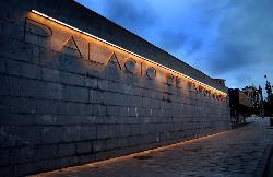 Palacio de Exposiciones de Santander