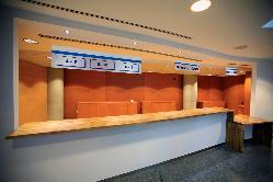 Sala D3 mostrador