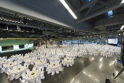 Hall de exposiciones