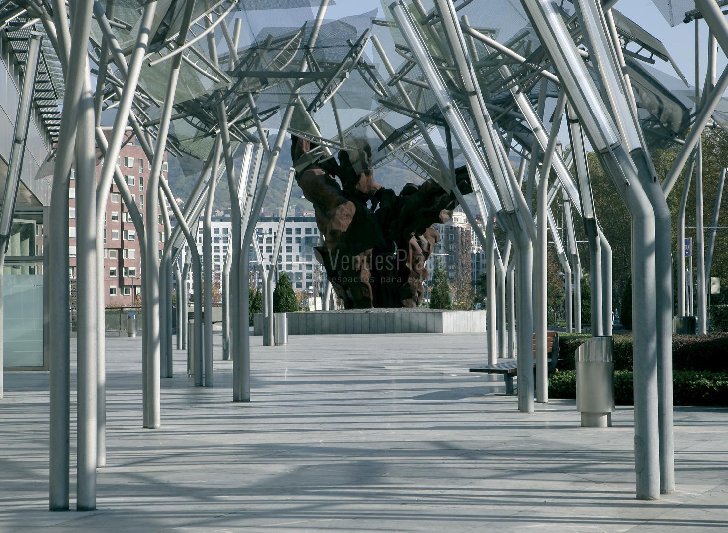 Exterior 24 en Palacio Euskalduna