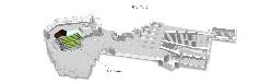Plano Sala Barria