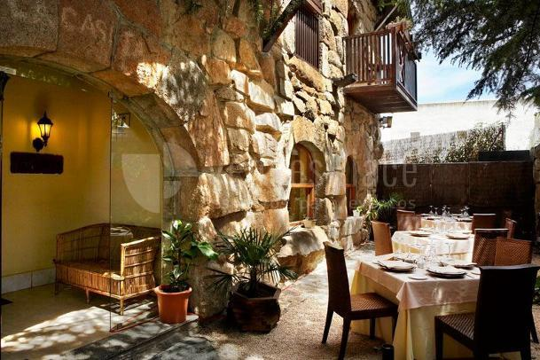 Restaurante la Casita de Torrelodones - imagen 1