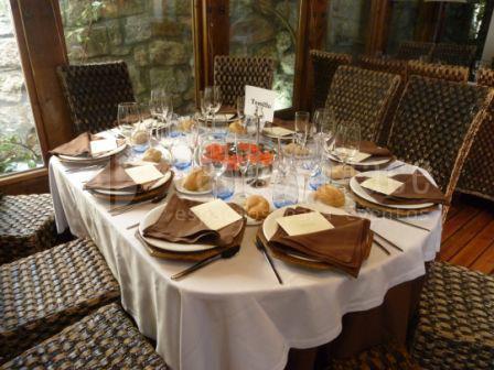 Restaurante la Casita de Torrelodones - imagen 2