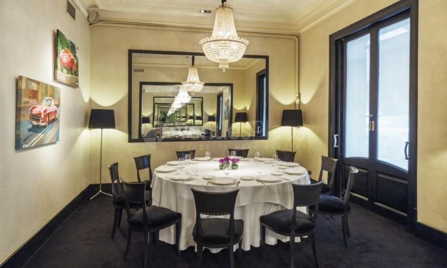 Interior 5 en Restaurant Windsor