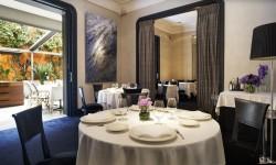 Interior 12 en Restaurant Windsor
