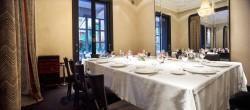Interior 13 en Restaurant Windsor