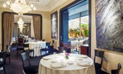 Interior 15 en Restaurant Windsor