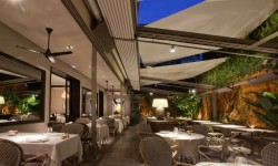 Exterior 6 en Restaurant Windsor